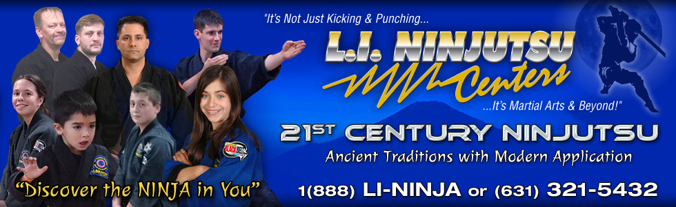 Martial Arts Self Defense Kids Karate Li Ninjutsu Centers